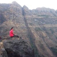 Bhairavgad – A trek that was…