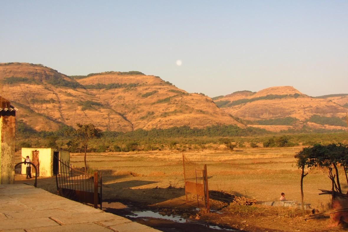Zhambivalli Village