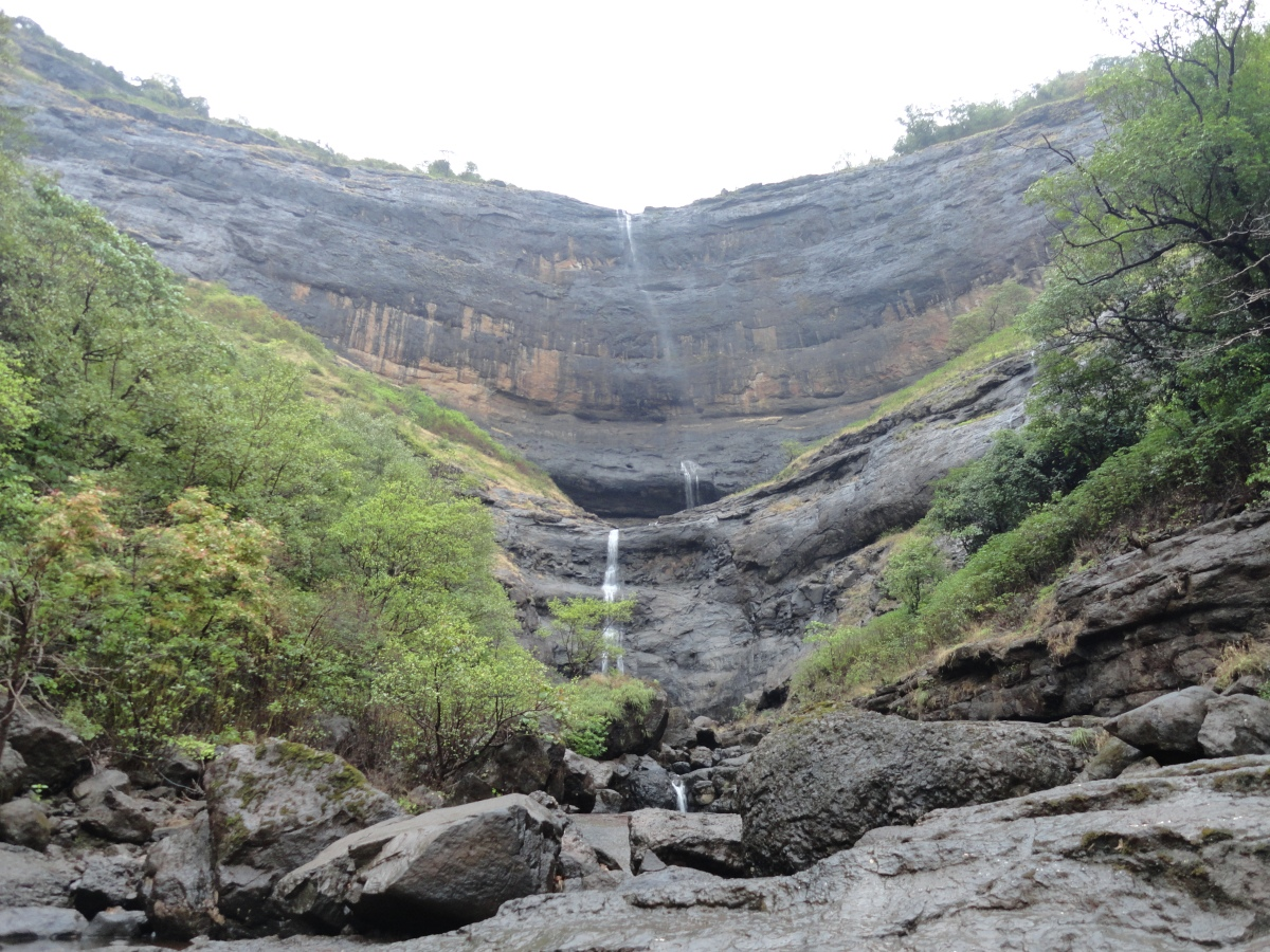 Kataldhar Waterfalls Trek