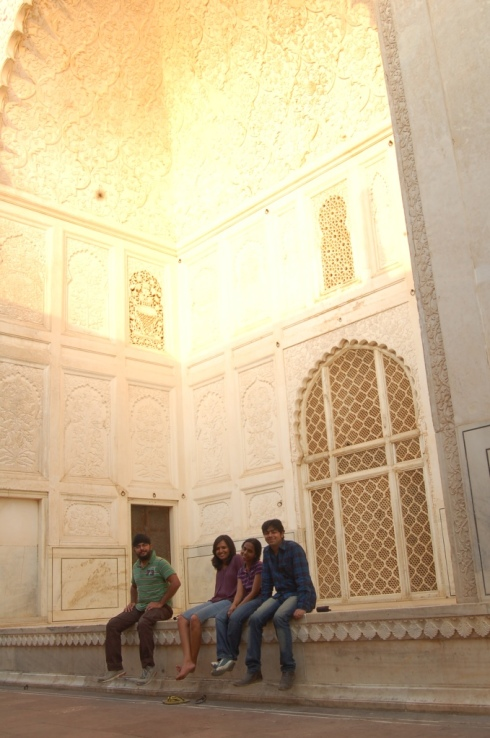 10. Bibi Ka Maqbara, Aurangabad