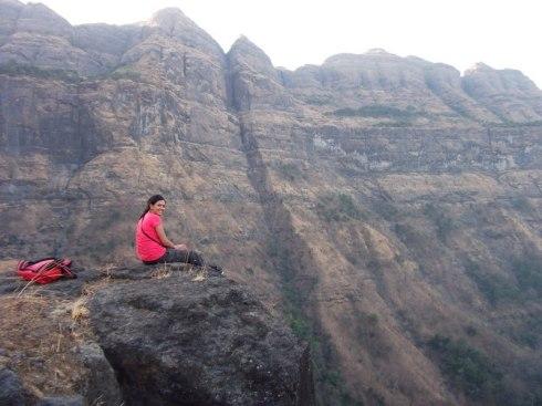 11. Bhairavgad, Moroshi
