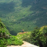 Grass is greener on my side – Skandagiri Trek