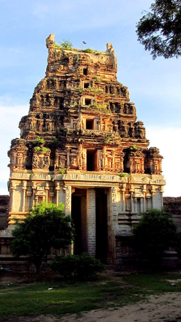 Raghunatha Swamy Temple