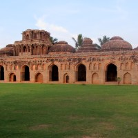 Hampi - A 3 day journey through the most beautiful dynasty