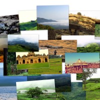 50 New Places in 2012!