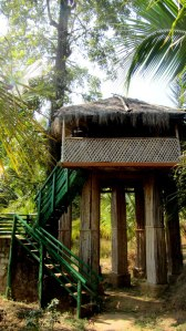 A really affordable treehouse in Dandeli