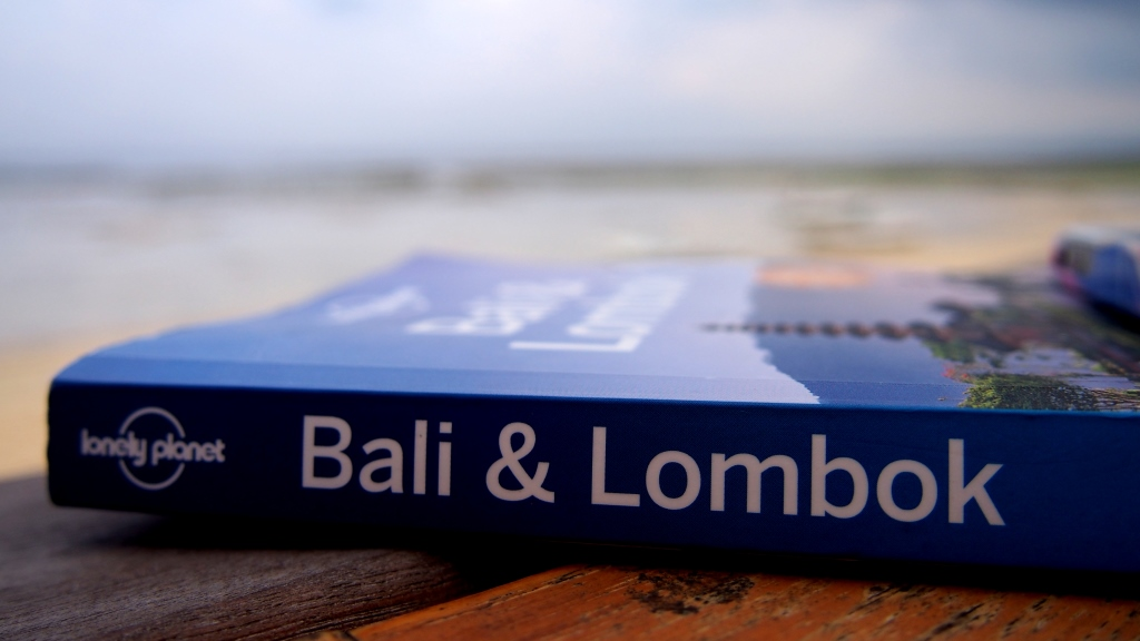We love Lonely Planet :)