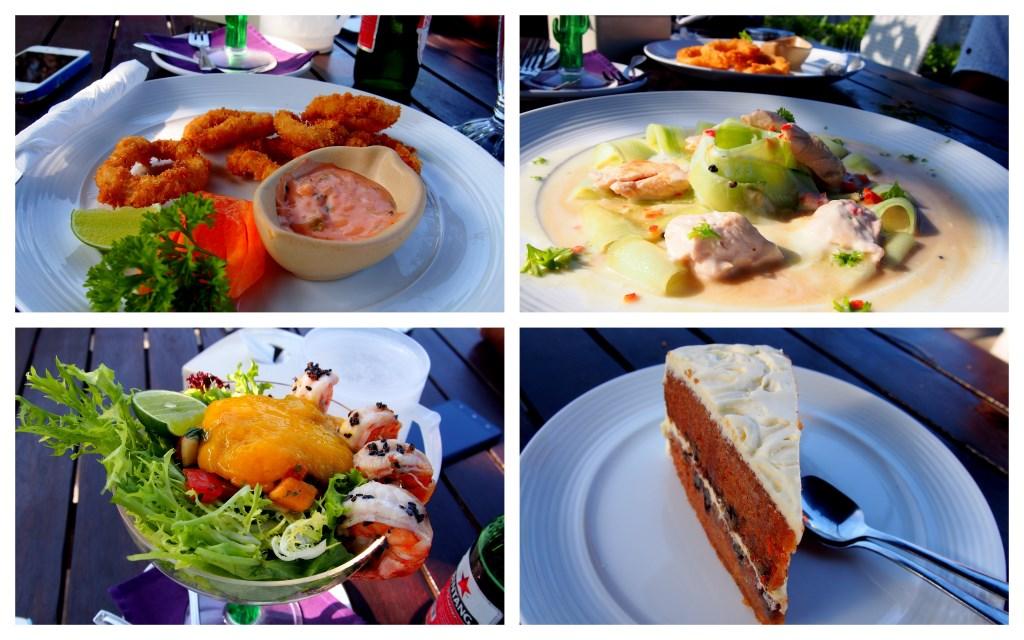 Nusa Dual Beach Grill