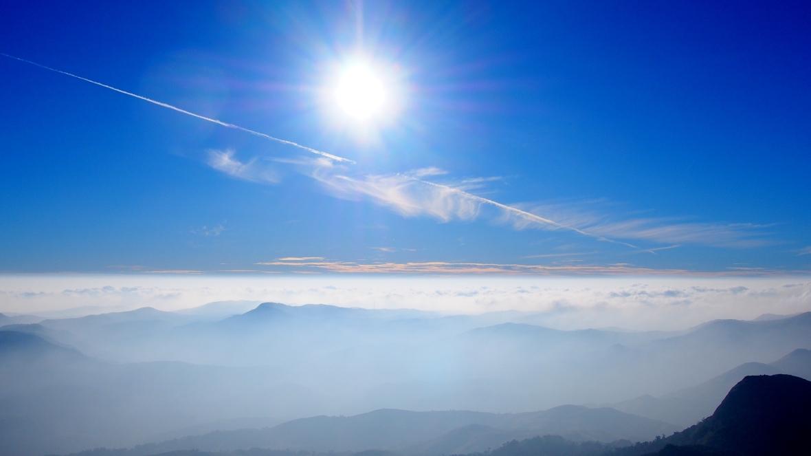Mountain Morning :)