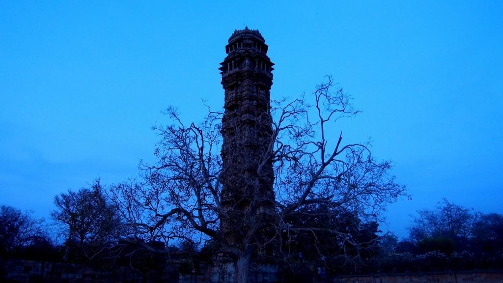 Vijayasthambh